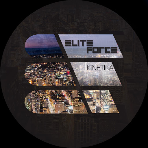 Elite Force альбом Kinetika