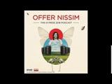Offer Nissim Feat Sailo Forgive Me