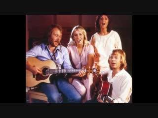 ABBA Felicidad 2013 (Spanish Version Of Happy New Year) Deluxe edition Audio HD