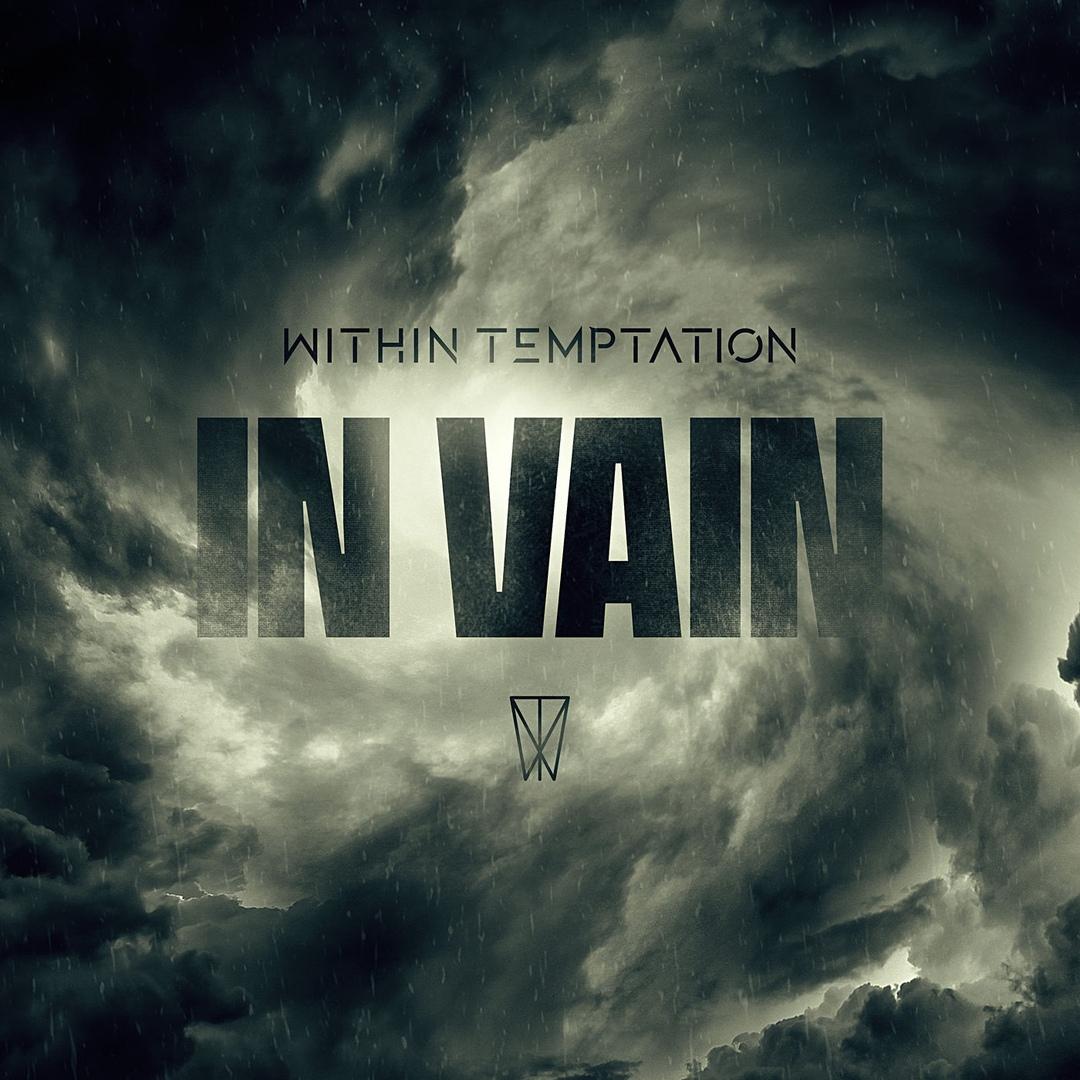Within Temptation - In Vain [single] (2019)