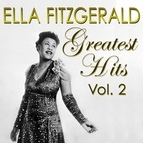 Ella Fitzgerald альбом Greatest Hits Vol. 2