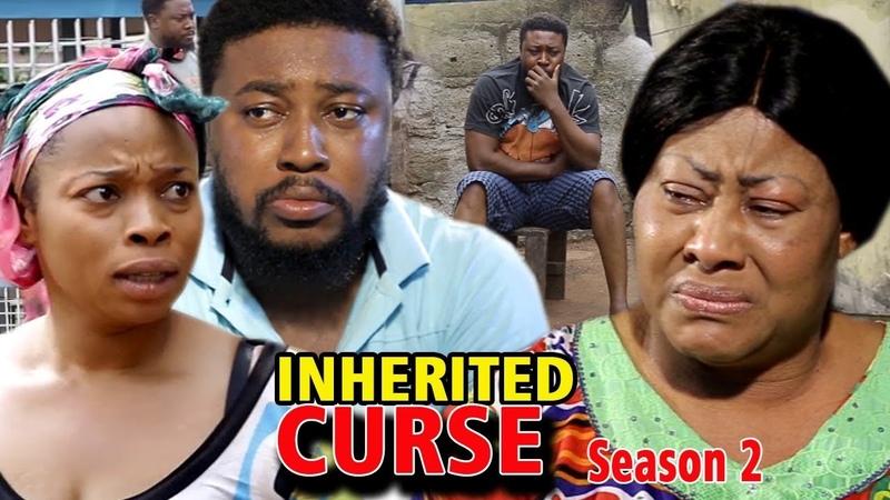 Inherited Curse Season 2 2019 Latest Nigerian Nollywood Movie Full HD 1080p