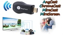 Google Chromecast AnyCast EasyCast DLNA Miracast MiraScreen Smart TV WiFi Airplay Testing