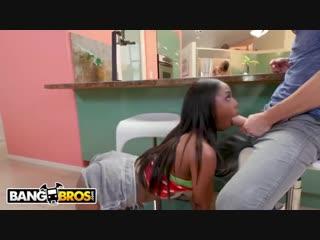 Bangbros - sarah banks fucks her bffs big dick brother connor - pornhubcom