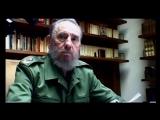 Looking for Fidel В поисках Фиделя