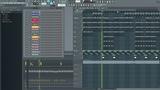 RASA - Под Фонарем Минус WAV + MP3 Remake + FREE FLP