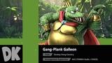 Gang-Plank Galleon (Donkey Kong Country) - Super Smash Bros. Ultimate Soundtrack