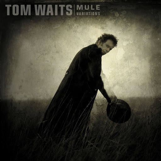 Tom Waits альбом Mule Variations (Remastered)