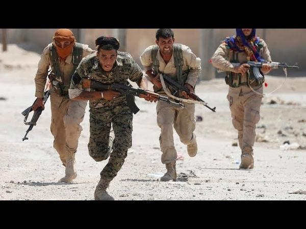 Курды вернули часть Дейр-эз-Зора || Главное от ANNA NEWS на утро 06 декабря 2018
