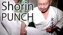 Minoru Higa's practice 1 | PUNCH | 比嘉稔先生 | 小林流究道館