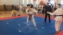 Елисеев Иван клуб Сейкен Кубок IJKA г Калуги 18 11 2018 IJKA karate competition Kaluga Russia