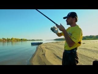 Фидер рыбалка нового поколения!!! Советы любителям Фидера