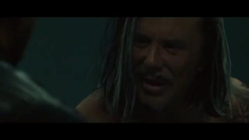 Тони Старк убивает Таноса 😳