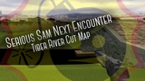 Serious Sam Next Encounter Tiber River CUT MAP