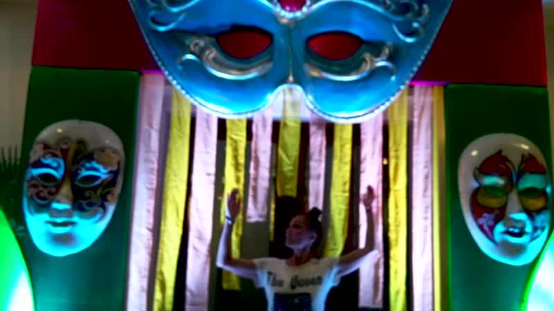 PromoRolik - B2B Dj`s Angelika Mira (GOA India)