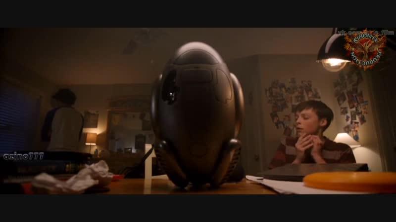Ф.Р.Э.Д.И (2018) BDRip 1080p