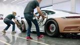 2020 Porsche 911 (992) - Development Of Stunning Sports Car