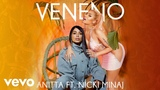 Anitta - Veneno feat. Nicki Minaj (Remix)