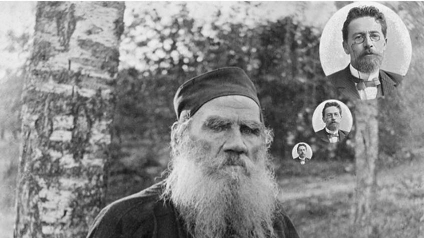 Что великие русские писатели думали друг о друге
