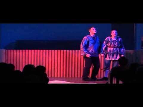Children of Eden 2 - Chris Murray, Michaela Linck, Frank Brunet, Jonas Hein