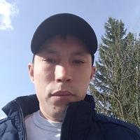 Анкета Александр Хайрулин