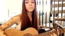 Christina perri sings i will dean martin cover