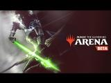MTG: Arena - Gameplay Trailer