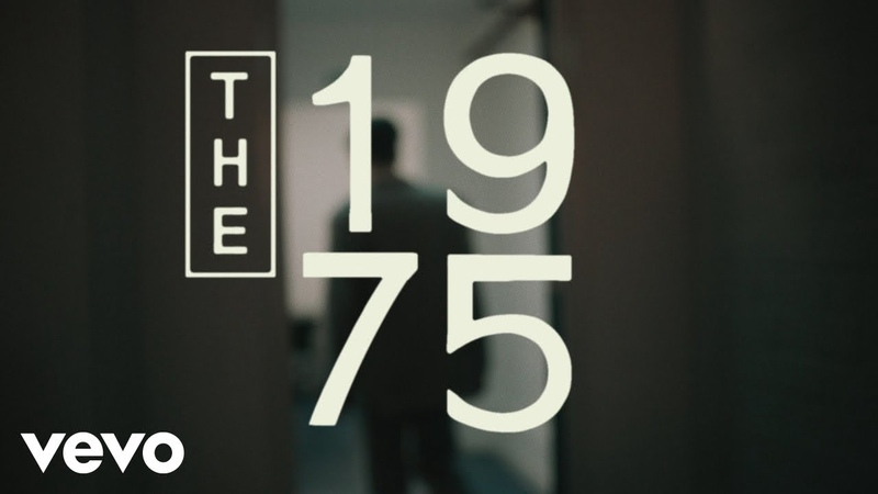 The 1975 - Its Not Living (If Its Not With You) Official Video