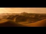 Аладдин (2019) - Русский тизер-трейлер