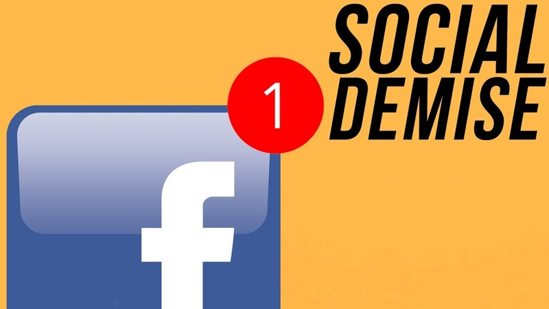 The Death of Facebook | How Social Media Ripped Apart a Generation