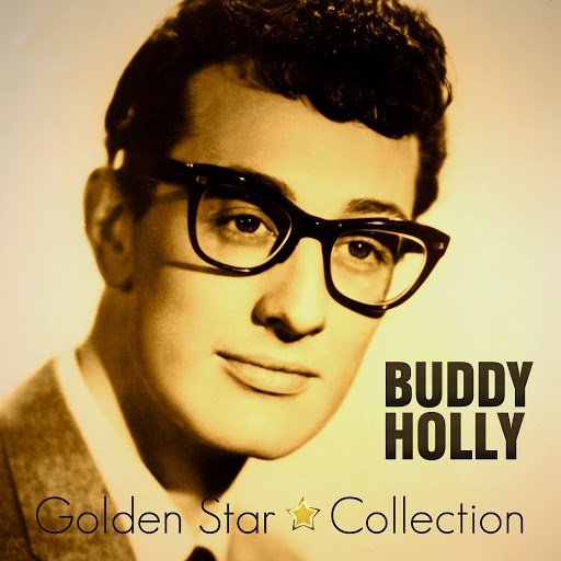 Buddy Holly альбом Buddy Holly - Golden Star Collection