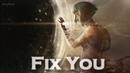 EPIC COVER | ''Fix You'' by Joseph William Morgan (Coldplay Cover)