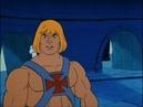 Dica do He-man sobre resolver problemas do jeito certo