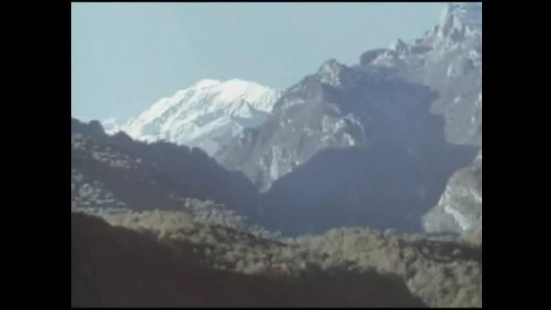 Кавказская повесть художественный фильм 1978 г