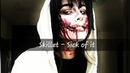 Jeff the Killer CMV - Sick of it