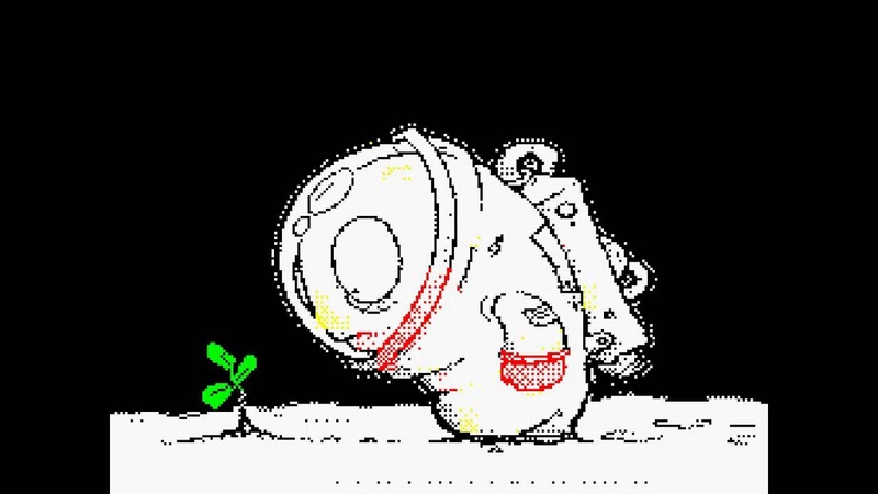Coming Soon Free Kosmos MegaDemo by g0blinish DenPopov