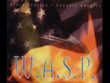 W.A.S.P. - Black Forever (1995)