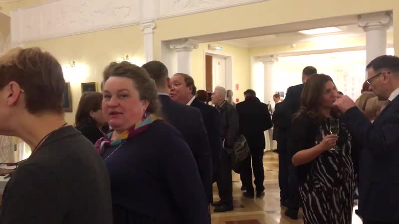 В Волковском театре в Ярославле ждут Путина