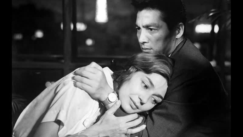 Хиросима, моя любовь / Hiroshima mon amour (1959)