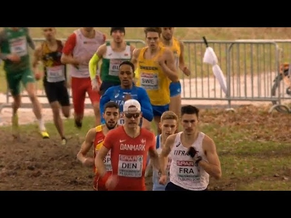 Mixed Relay Race at European XC Championships 2018