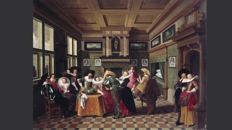Dirck van Delen (1605-1671)