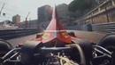 F1 Monaco Onboard With Niki Lauda's Ferrari (RIP Niki Lauda 1949-2019)