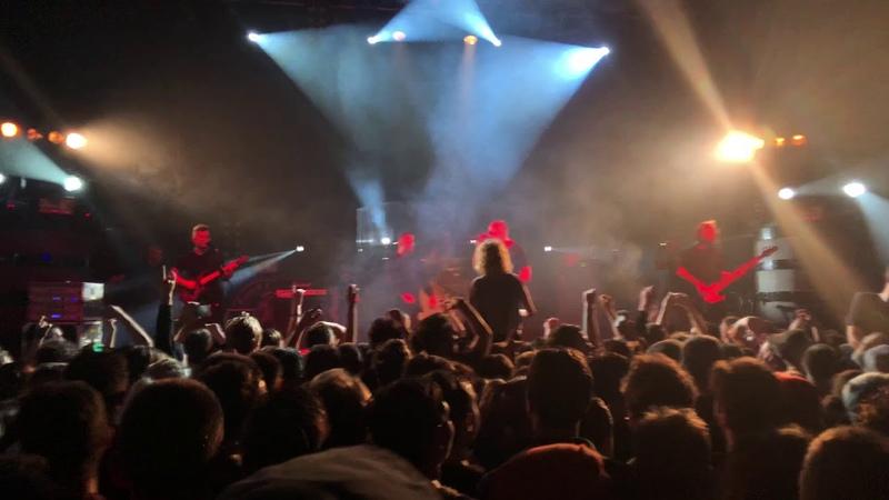 Anacondaz - Твоему новому парню live @RE:public