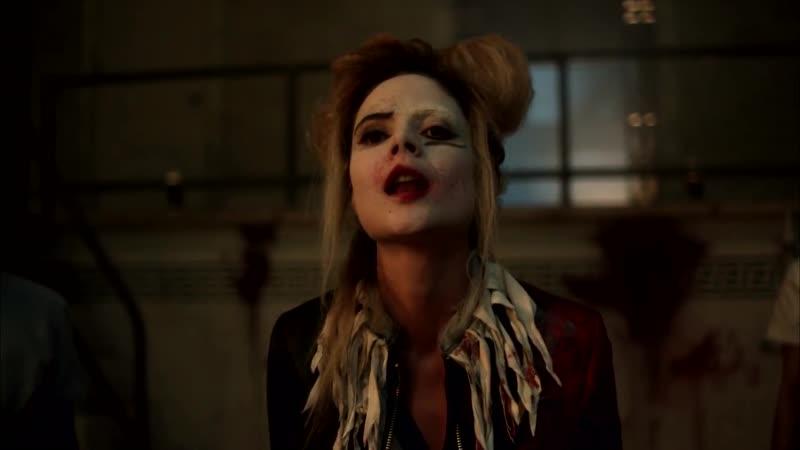 INTERVIEW with Gothams ECCO, Francesca Root-Dodson! - Gotham Season 5