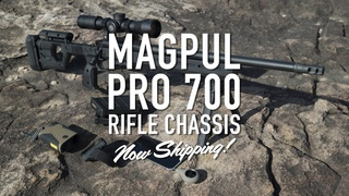 Magpul - Pro 700 - доступна в продаже