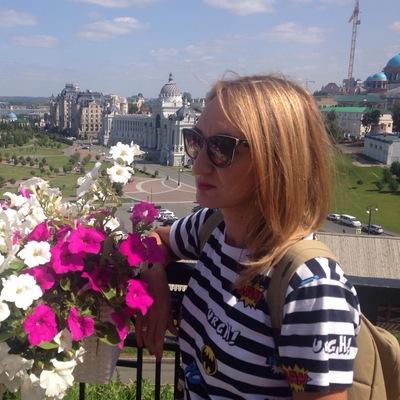 Кристина Марушко