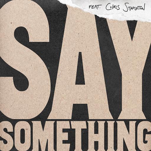 Justin Timberlake альбом Say Something