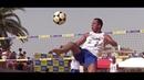 Aftermovie da VI Etapa do Campeonato Nacional de Futevólei 2018 - Cascais