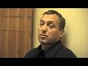 бывший вор в законе Сергей Леденев Ледень 17.10.2005