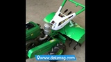 china power tiller with 180 Water Cooled Diesel &amp Ditch &amp Rotary &amp Weeding Multifunction Machine